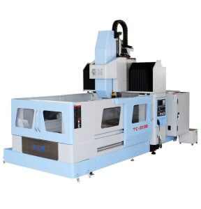 TC-1611L Gantry Milling Machine