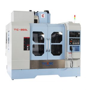 What is a Vertical Machining Center, or simply VMC