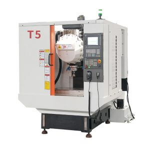 T5 CNC Tapping Center