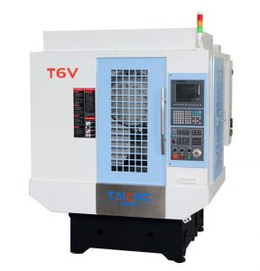 T6V Small CNC milling machine