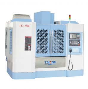 CNC machining center vs CNC milling machine