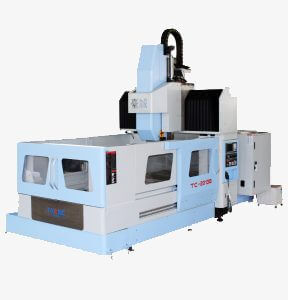 gantry milling machine