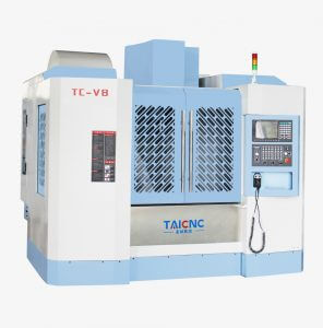 High-speed CNC vertical machining centers