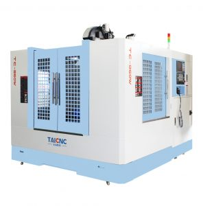 TC-860W Best CNC Horizontal Milling Machine
