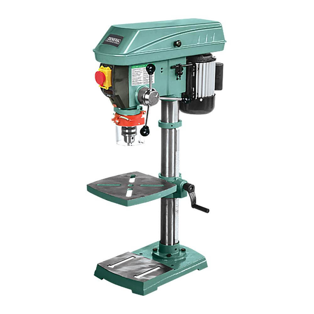 What is The Difference Between Milling Machine VS Drill