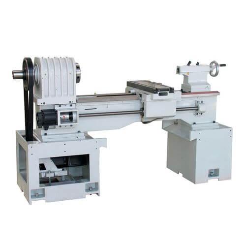 CK-6130 flat bed CNC lathe