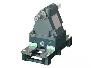 CNC lathe thimble