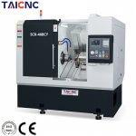 CNC Horizontal turning center
