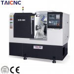Turning and Milling CNC Machine