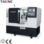 SCK-46CY Turning and Milling CNC Machine