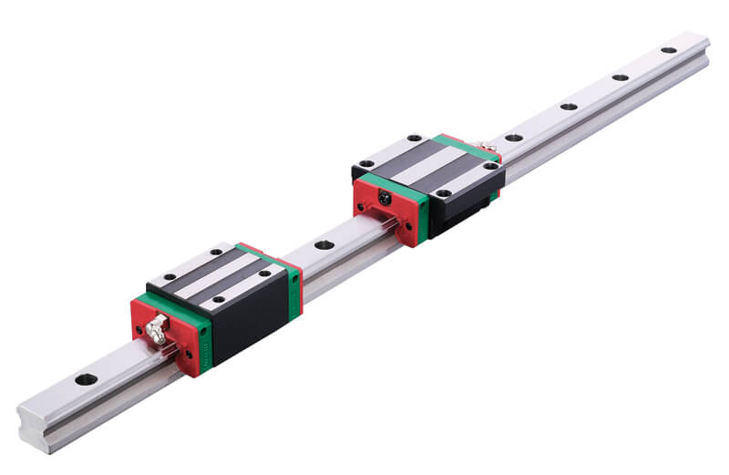 hg series linear guideway large